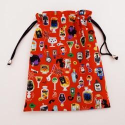 Atelier couture d'un pochon à Sierentz / mardi 18 décembre 10h-11h