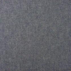 Tissu denim souple bleu