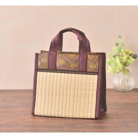 Kit couture sac en natte et galon de tatami
