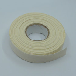 20mm ivory bias tape