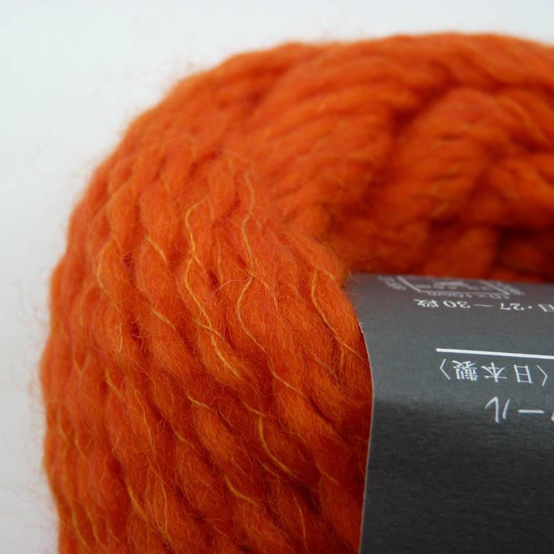 Laine Genmou carotte