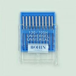 aiguilles machine Bohin 70