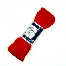 Bright red sashiko thread 100m (105)