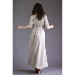 Patron de couture robe chemisier manteau Passiflore Deer and Doe