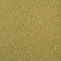 Tissu chirimen jaune pâle uni