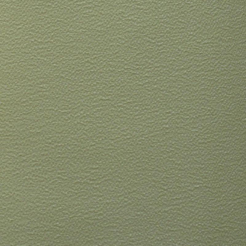 Tissu chirimen vert pâle uni