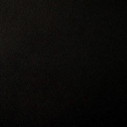 Tissu chirimen noir uni