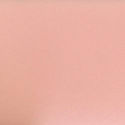 Tissu chirimen rose pâle saumoné uni