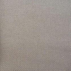 Toile allemande beige pour broderie kogin (coupon : 70cm x 50cm)