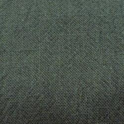 Toile coton vert foncé pour sashiko