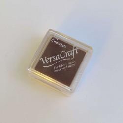 Encre mini Versacraft pour tissu, bois ou papier