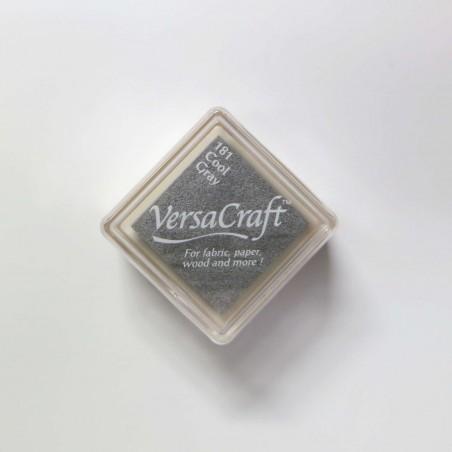 Encre mini Versacraft Cool Gray (181) pour tissu, bois ou papier