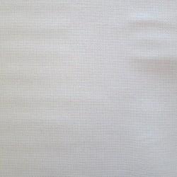 Toile allemande blanc cassé pour broderie kogin (coupon : 70cm x 50cm)