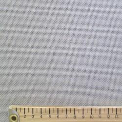 Toile japonaise grège pour broderie kogin (coupon : 44cm x 50cm) (épaisse)