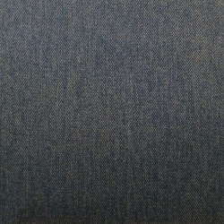 Dark blue japanese denim fabric