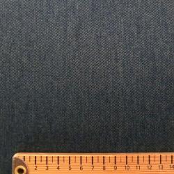 Dark blue japanese denim fabric