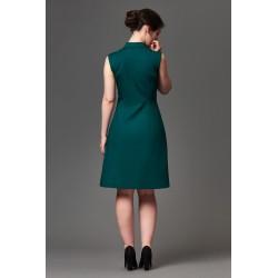 Patron de couture robe Bleuet - marque Deer and Doe