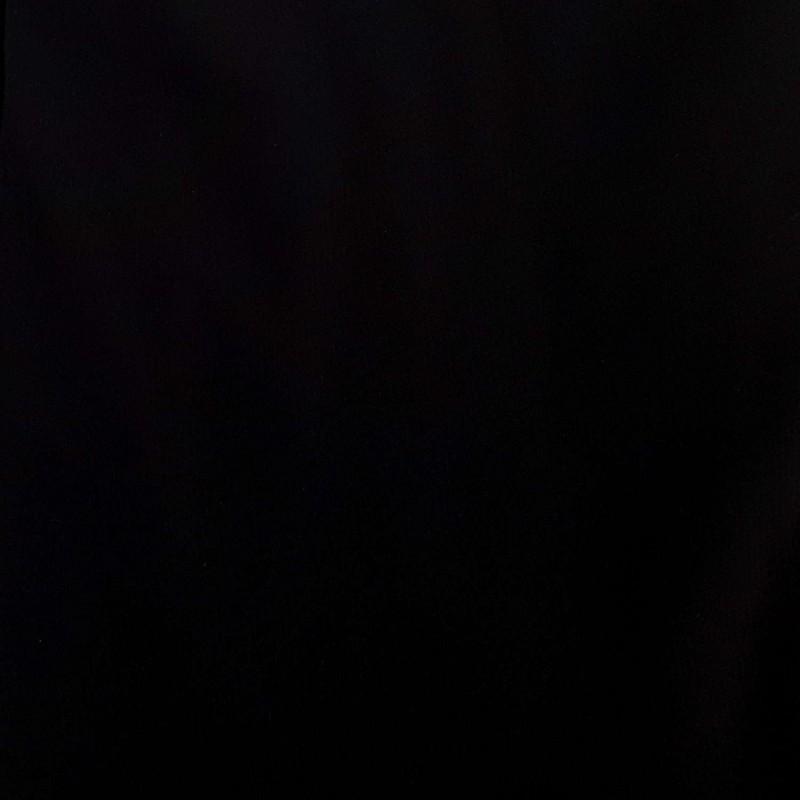 doublure maillot bain mousse couleur noir